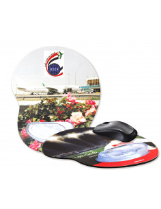 Promosyon 14-3115 Jel Bilekli Mouse Pad