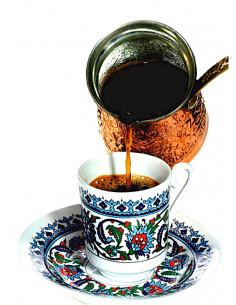 KHV 01 2'li Kahve Takımı