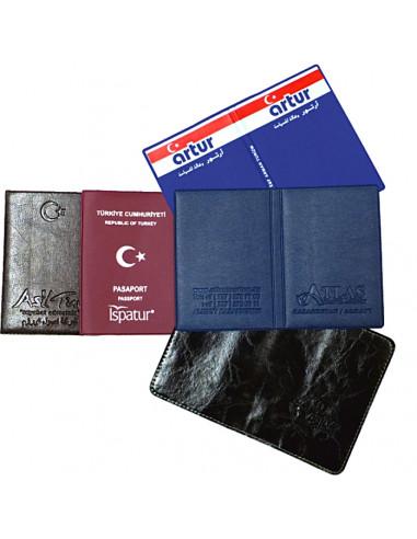 Promosyon Pasaport Kabı