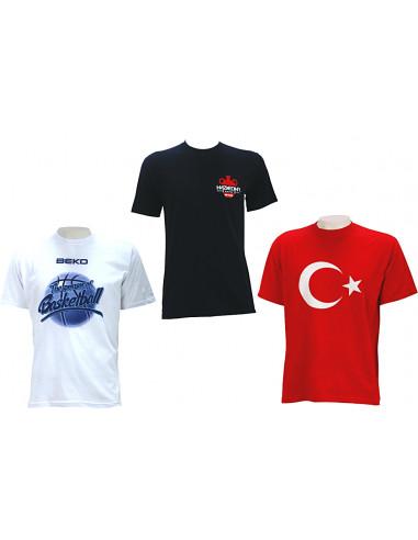 Promosyon 5200-13 Promosyon Tişört