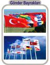 Promosyon Gönder Bayrağı