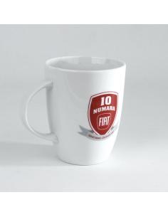 Atlantik Porselen Kupa - KZY10104