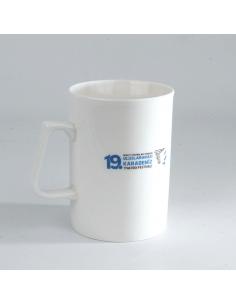 Pasifik Porselen Kupa - KZY10108