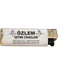 CKM-101 ULTRA Taşlı Siboplu Çakmak