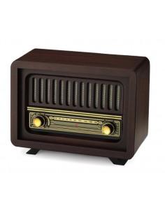 Promosyon Nostaljik Radyo Çamlıca Ahşap
