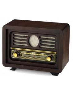 Promosyon Nostaljik Ahşap Radyo Üsküdar Modeli