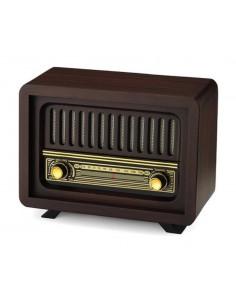 Nostaljik Ahşap Radyo Çamlıca Modeli
