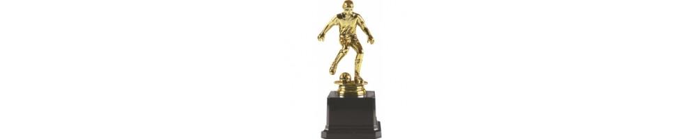 Figürlü Kupa ve Madalyalar